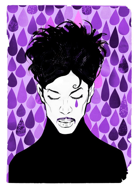 My Tribute to Prince