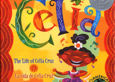 My Name Is Celia