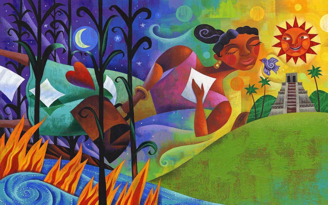 Hispanic Heritage. Celia Cruz