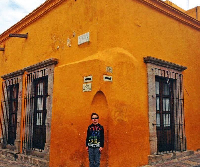 San Miguel Walks