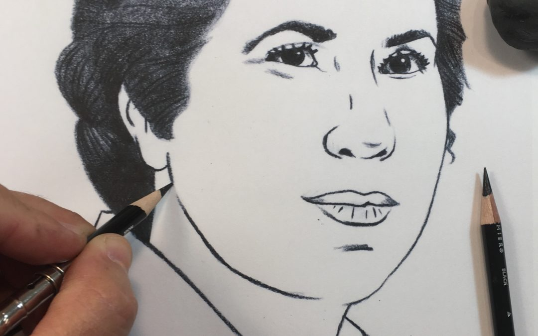 Hispanic Heritage. Fabiola Cabeza de Baca